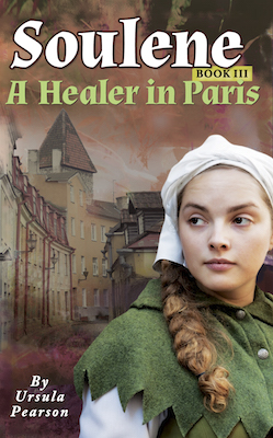 Soulene: A healer in Paris